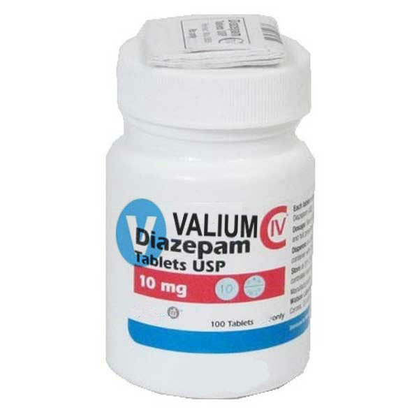 valium online bottle (package)